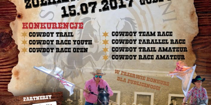 II Polish Cowboy Race Day
