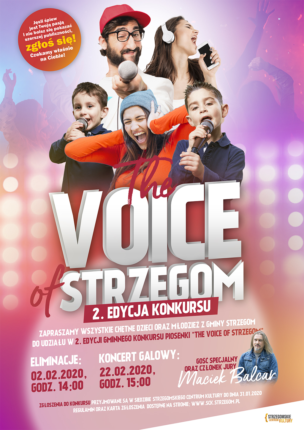The Voice Of Strzegom 2020 2 S