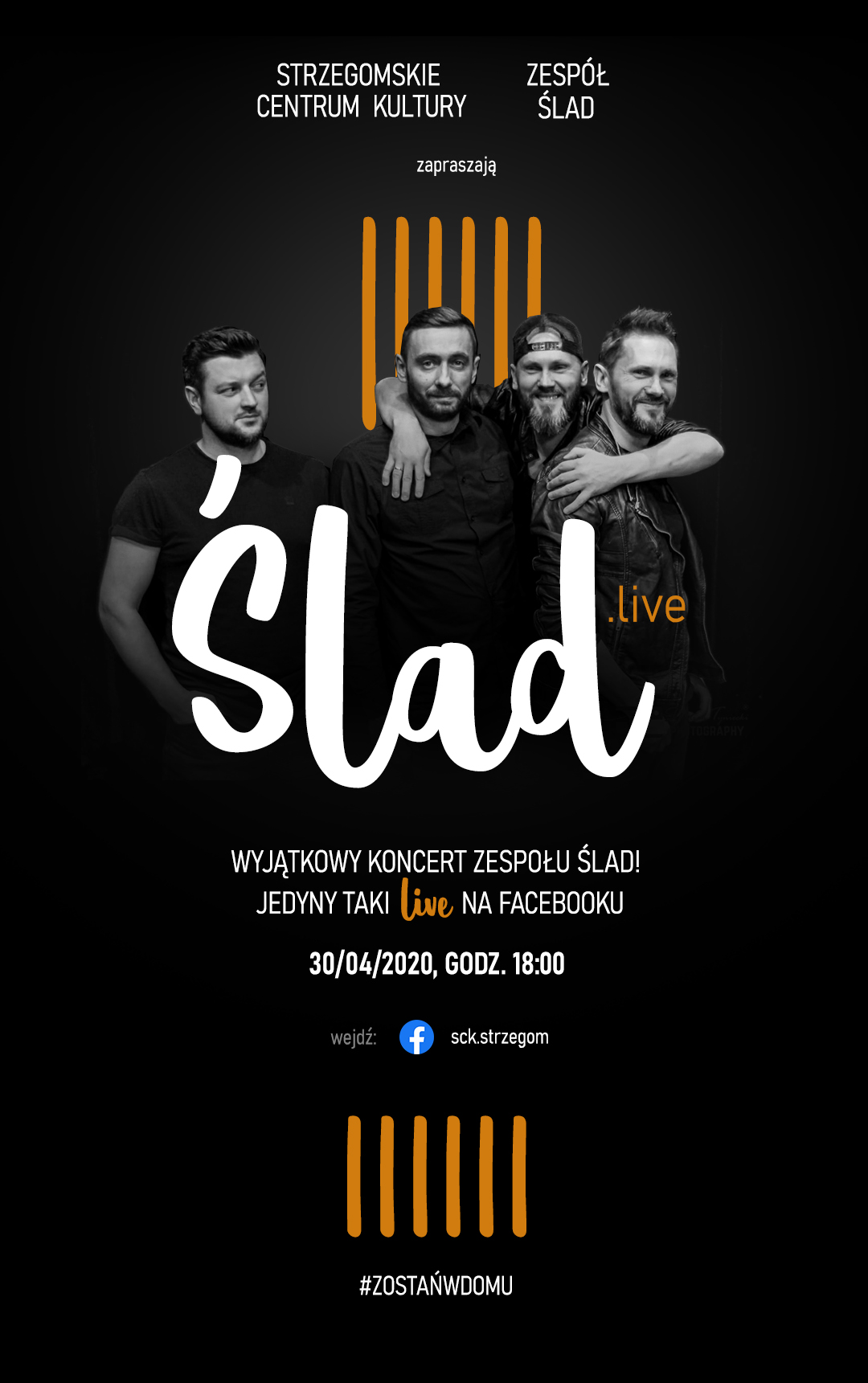 Slad Fb Live 2020 FULL